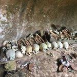 Photo of Londa Burial Caves
