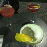 Cocktails del sabato sera