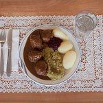 Foto de Løvolds Kafeteria