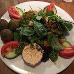 Organic Deli Cafeの写真