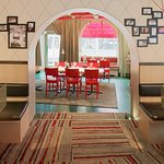 Valokuva: Restaurang Familjen