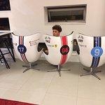 Photo de ibis Styles Le Mans Sud - Mulsanne