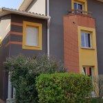 Photo de Appart'City Toulouse Saint Simon