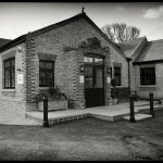 The beautiful Haywards, originally a coach house, stable & skittle alley dating back to the 1800