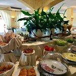 Foto de Hotel Rocce Sarde
