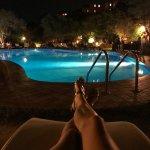 Photo de Rocce Sarde Hotel