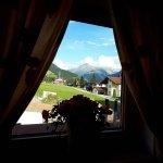 Foto de Hotel-Garni Jakober