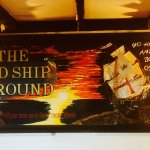 Old Ship Aground Bank Holiday Weekend Stay - just wonderful!