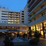 Foto de Danubius Health Spa Resort Esplanade