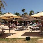Фотография Marhaba Beach Hotel