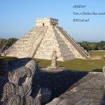 Tour a Chichen Itza 38 usd
