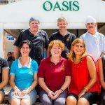 Photo de The Oasis