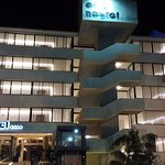 Hotel Cap Negret照片