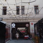 Photo of Gozsdu Court Aparthotel