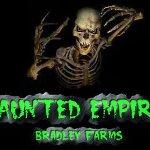 Haunted Empire at Bradley Farms