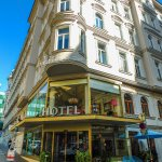 Hotel Beethoven Wien Foto