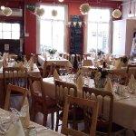 Wedding at Harland Cafe