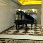 Photo de Broadway Mansions Hotel