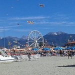 Photo of Camping Versilia Mare