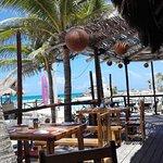 Photo of Fenix Lounge Restaurant & Beach Club
