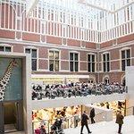 Photo of Rijksmuseum Cafe