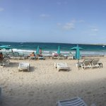 Foto de La Playa Orient Bay