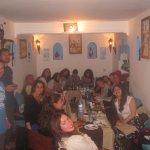 Groupe Italien  Diner