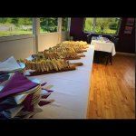 Carrybridge Lakeside Lodge Foto
