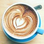 Stunning coffee!