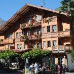 Photo de Chalet-Hotel Adler