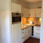 Küche Wohnung A45