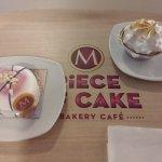 Photo of Piece of Cake MBakery Cafe