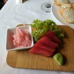 Foto de Poloclub Restaurant & Lounge