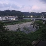 Photo of Hirosegawa River