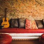Photo de Babilonia Hostel