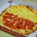 Pizzaria Kalamata Ubatuba