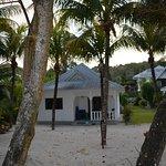 Cap Jean Marie Beach Villas Foto