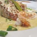Our Famous Shrimp and Grits