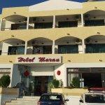 Foto di Hotel Maran