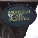 صورة فوتوغرافية لـ Mohegan Cafe & Brewery