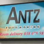 Antz Food & Drink