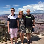 Photo de Grand Canyon Tour Company - South Rim Bus Tour
