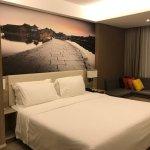 Ligongdi Atour Hotel