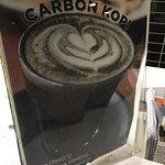 Arang Coffee Photo