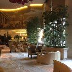 Hotel Nikko Shanghai Foto