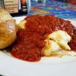 Rovali's Homemade Lasagna!