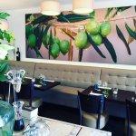 Hoofdfoto restaurant  Enya