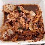 Photo of Monsoon Thai Restaurant