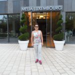 Photo of Melia Luxembourg