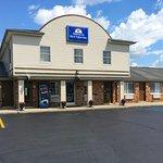 Foto de Americas Best Value Inn Decatur